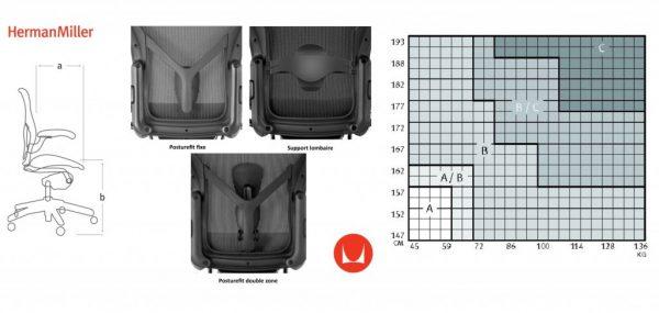PRODUIT 6-2Fauteuil-AERON-Remastered-Taille-C-Graphite-Herman-MILLER