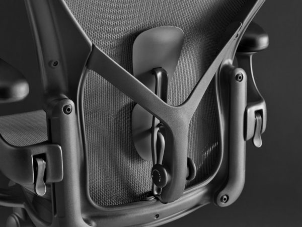 PRODUIT 6-3Fauteuil-AERON-Remastered-Taille-C-Graphite-Herman-MILLER