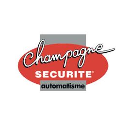 Champagne Sécurité Automatisme