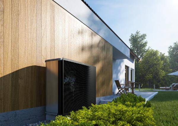 Installation Pompe à chaleur Air / Eau ( PAC )
