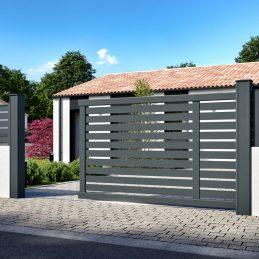 3 portail_aluminium-Coulissant-BOSCO-7016-ceklo