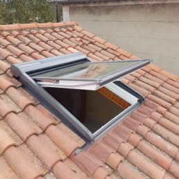 VELUX A PROJECTION